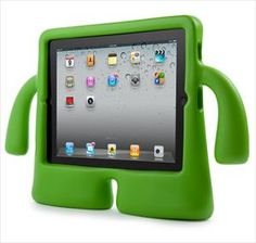 I must get this for my iPad......well, Boston thinks it's her iPad & I can't seem to convince her otherwise.