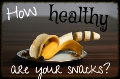 5 Tips for Healthy Snacking During the Day - http://liverichlivewell.com/5-tips-healthy-snacking-day/