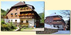 *Ferienwohnungen Haus Maria Todtnau Feldberg