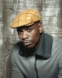 Dave Chappelle..PLEASE COME BACK..WE NEED YOU !