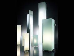 MANHATTAN downtown lamps