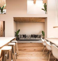 Entryway Bench, Shelves, Modern, Furniture, Home Decor, Architecture Visualization, Condominium, New Construction, Environment