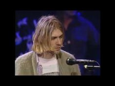 Nirvana - Plateau (Unplugged 1993) - YouTube