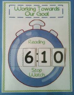 for building stamina!  A Differentiated Kindergarten: Chapter 3 and Time for a Freebie!