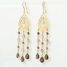 Jewelry earringsBeautiful Handmade Wedding by TRIPLEPJEWELRY, $33.00