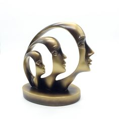aliexpress : buy home decor abstract sculpture living room