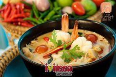 """Cơ hội du ngoạn Thái Lan cùng Hoàng Yến Buffet - http://www.iviteen.com/co-hoi-du-ngoan-thai-lan-cung-hoang-yen-buffet/ Từ nay, thực khách sẽ được thưởng thức những món ăn Thái ngon đúng điệu khi đến với chương trình """"Bản Hòa Tấu Gia Vị"""" tại Hoàng Yến Buffet. Đây là cơ hội để bạn trải nghiệm vào thiên đường ẩm thực Thái với những món ăn nổi tiếng như Pad Thai, súp Tom Yu"""