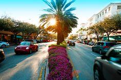12 dicas de lojas e outlets para compras em Miami - Downtown Coral Gables e Miracle Mile