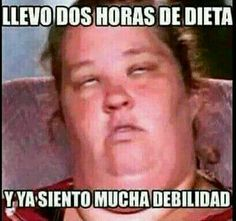 Dieta.....