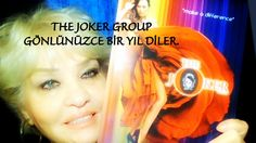 THE JOKER GROUP MUTLU YILLAR DİLER- NAZAN ŞARA ŞATANA