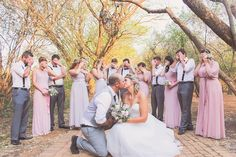 Photographer Daniel L Meyer Venue Die Akker By L'Afrique Photography Still Photography, Bridesmaid Dresses, Wedding Dresses, Couple Shoot, Our Wedding, Groom, Couples, Portrait, Image