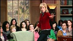 Beth Moore: Mean People (LIFE Today / James Robison)