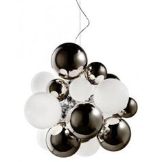 Grab our exclusive chandelier Balloon and give a crazy smile to your lovely child. It makes your child's room stunning and funny.