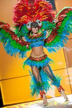 Beleza Sergipana - Notícias do mundo miss, moda, saúde, maquiagem, turismo e beleza: Veja o traje típico da Miss Brasil e de outras concorrentes