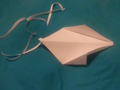 how to make paper kite - Best paper kite(1)amazing fly - YouTube