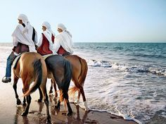 Djerba, where Berber horsemen still perform at village weddings, has some of Tunisia's finest beaches and splashiest resorts.