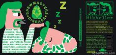 mybeerbuzz.com - Bringing Good Beers & Good People Together...: Mikkeller - Brewmasters Disease American Pale Ale
