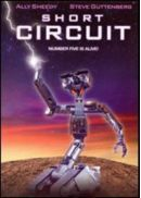 Short Circuit (1986) - How could you not love Johnny Five?