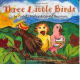 Bob Marley's children's book