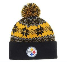 002fcf94dc1 12 Best NFL Pittsburgh Steelers Beanie images