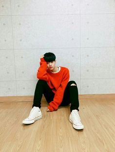 PRODUCE 101 season 2 - Lee Daehwi predebut