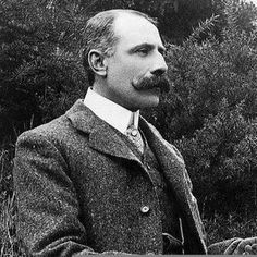 Elgar, E., Salut D'Amour, for violin or violoncello and piano, piano solo track.