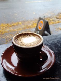 The Perfect Place to Fill Your Cup: Fuel Coffee, Capitol Hill