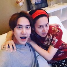 Heechul IG updated