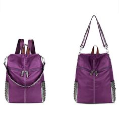I love those fashionable and beautiful Backpack from Newchic.com. Find the most suitable and comfortable Backpack at incredibly low prices here.