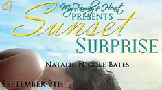 Warrior Woman Winmill: Sunset Surprise, ( Sunset Beach Romance Series #4)...