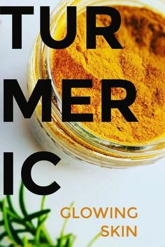 I discovered the amazing benefits of turmeric to brighten my skin at a friends wedding who happened to be from India, In India, brides are given a turmeric facial mask to brighten the skin before their wedding. In addition, the brides used turmeric as a h Turmeric Facial Mask, Facial Masks, Clean Beauty, Beauty Tips, Beauty Products, Beauty Hacks, Diy Beauty, Beauty Makeup, Body Scrub Recipe