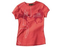 Musto's stylish & casual equestrian tee. RRP: £26.99 Now: £20.99