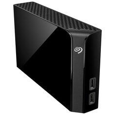 Seagate Backup Plus Hub USB External Desktop Hard Drive : Desktop External Hard Drives - Best Buy Canada Mobiles, Notebooks, Dashboard Software, Hub Usb, Disco Duro, Hard Disk Drive, Data Recovery, Usb Drive, Hdd