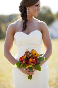 South Carolina Rustic Farm Wedding - Rustic Wedding Chic