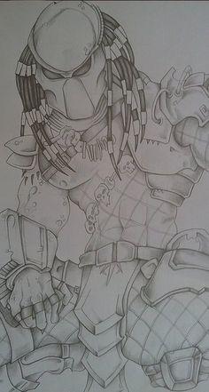 Predator by KnuddelZombie