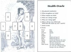 tarot spreads - Google Search