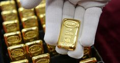 The Bank of Russia and the People's Bank of China want to create a joint platform that would unite gold trading by the world's two biggest gold buying countries. Peoples Bank, I Love Gold, Gold Reserve, Gold Rate, Silver Rate, Gold Money, Gold Bullion, Best Investments, Gold Coins