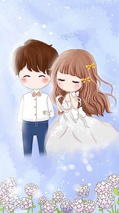 Cute couples in cartoon korea sketches top best cute couple cartoon . Kawaii Chibi, Cute Chibi, Anime Chibi, Kawaii Anime, Anime Art, Cute Couple Pictures Cartoon, Cute Cartoon, Cartoon Ideas, Chibi Couple
