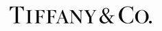 ampersands -- Tiffany & Co.