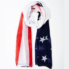 red, white, blue | Charming Charlie