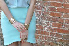 Adoro esta falda <3