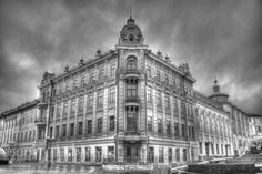Kazan farmstead by burbonaz