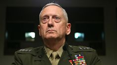The fate of the US Military is in the hands of one Marine