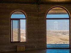 Schroff, heiß und geheimnisvoll: Eine Reise durch die israelische Negevwüste