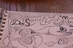 Sketchbook doodle details1