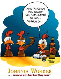 Ruthe Cartoon