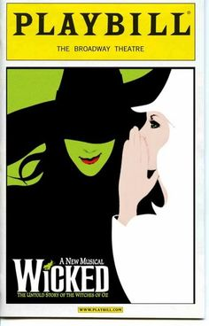 Wicked - The Orignal Cast!
