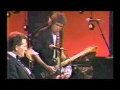 Keith Richards & Jerry Lee Lewis - Whole lotta shakin' - 1983 TV