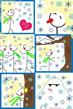 eetsokimfine: snow day
