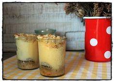 brotbackliebeundmehr - Foodblog - Käse-Streusel-Kuchen im Glas*****